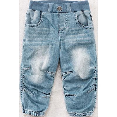 JAKO-O德國野酷-鬆緊帶牛仔褲-水洗丹寧( 104 - 110 公分)