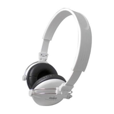 SAMPO 重低音可摺疊頭戴式耳機EK-Y961MH