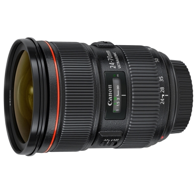 Canon EF 24-70mm f2.8L II USM*(平行輸入)