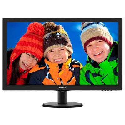 PHILIPS 273V5LHAB 27吋 電腦螢幕