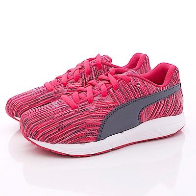 PUMA童鞋 復古慢跑鞋款 0188512-07 桃 (中小童段)T1#185