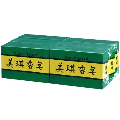 美琪 香皂(85g x 六塊裝)