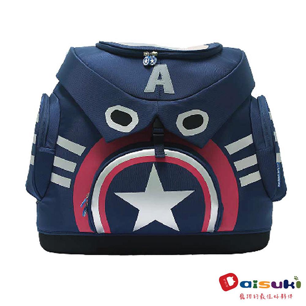 Daisuki FD01叢林派對後背寵物袋(L)