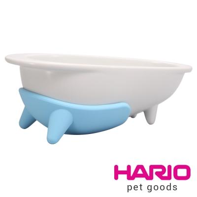 HARIO長嘴犬薄荷藍專用磁碗PTSC-LMIBU