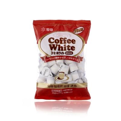雪印 咖啡奶精(50入/袋)