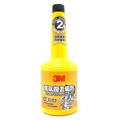 【3M】節流閥去垢劑