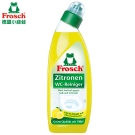 Frosch德國小綠蛙  天然檸檬馬桶清潔劑 750ml