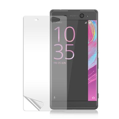 Monia 索尼 Sony Xperia XA Ultra 6吋 高透光亮面耐磨...