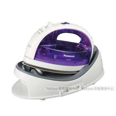 Panasonic國際牌-無線蒸氣電熨斗NI-WL30