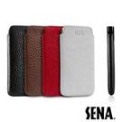 SENA iPhone 5 /5S/SE 經典超薄保護套