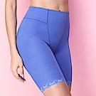 華歌爾 Skin Lift UP系列 64-82 長管款束褲 (愛琴海藍)瘦小腹