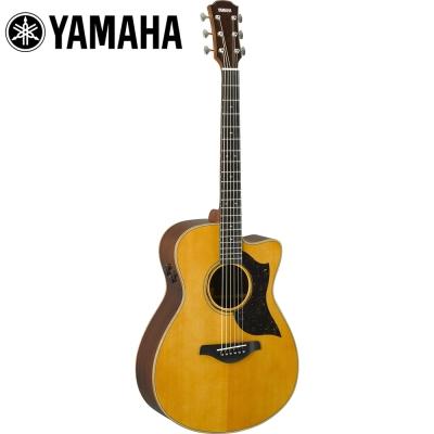 YAMAHA AC5R A.R.E 電民謠木吉他