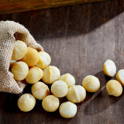 每日優果 原味烘焙夏威夷豆(220g)