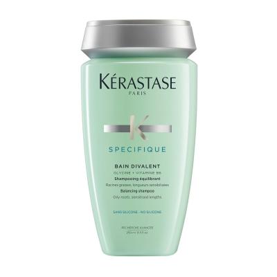 Kerastase卡詩 胺基酸平衡髮浴(油性頭皮乾性)250ml-快速到貨