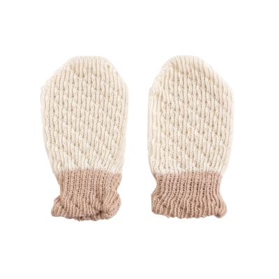 Hoppetta 有機棉新生兒手套