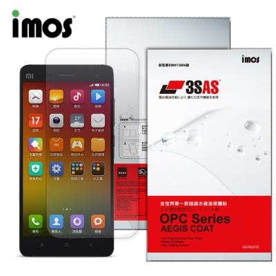 iMOS 小米 MIUI 小米4 3SAS 螢幕保護貼