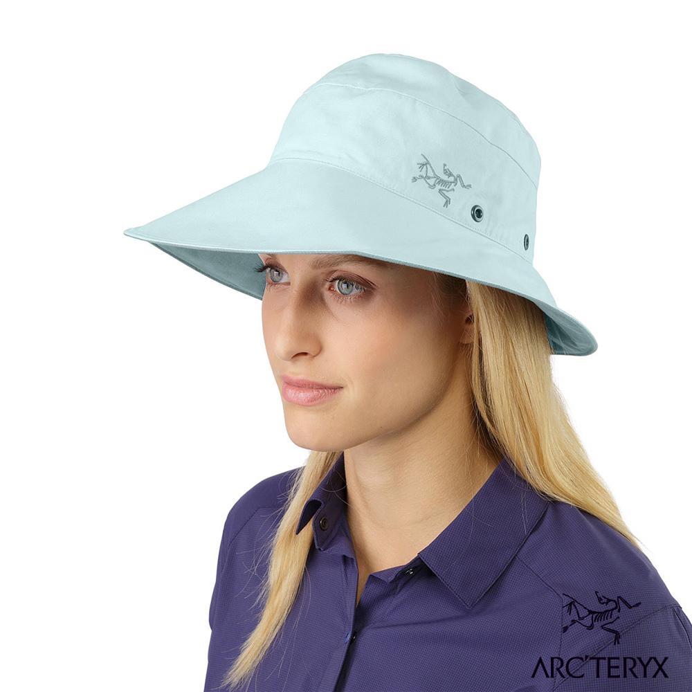 Arcteryx 始祖鳥 24系列 SINSOLA 遮陽帽 藍