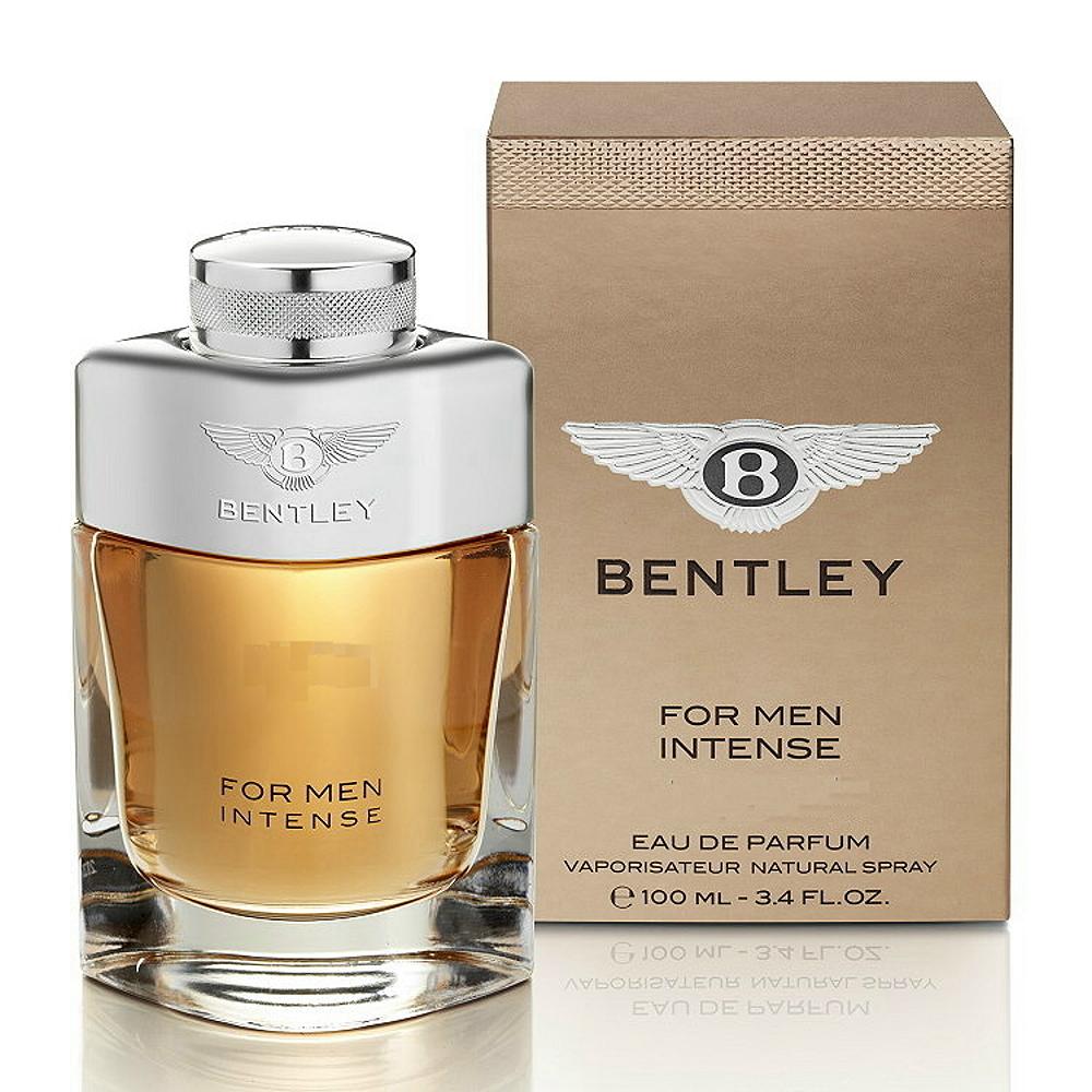 Bentley For Men Intense 賓利極致淡香精 100ml