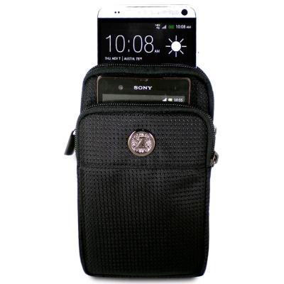 皮套達人-Samsung-HTC-5-0-5-9吋智慧型手機多功能收納包