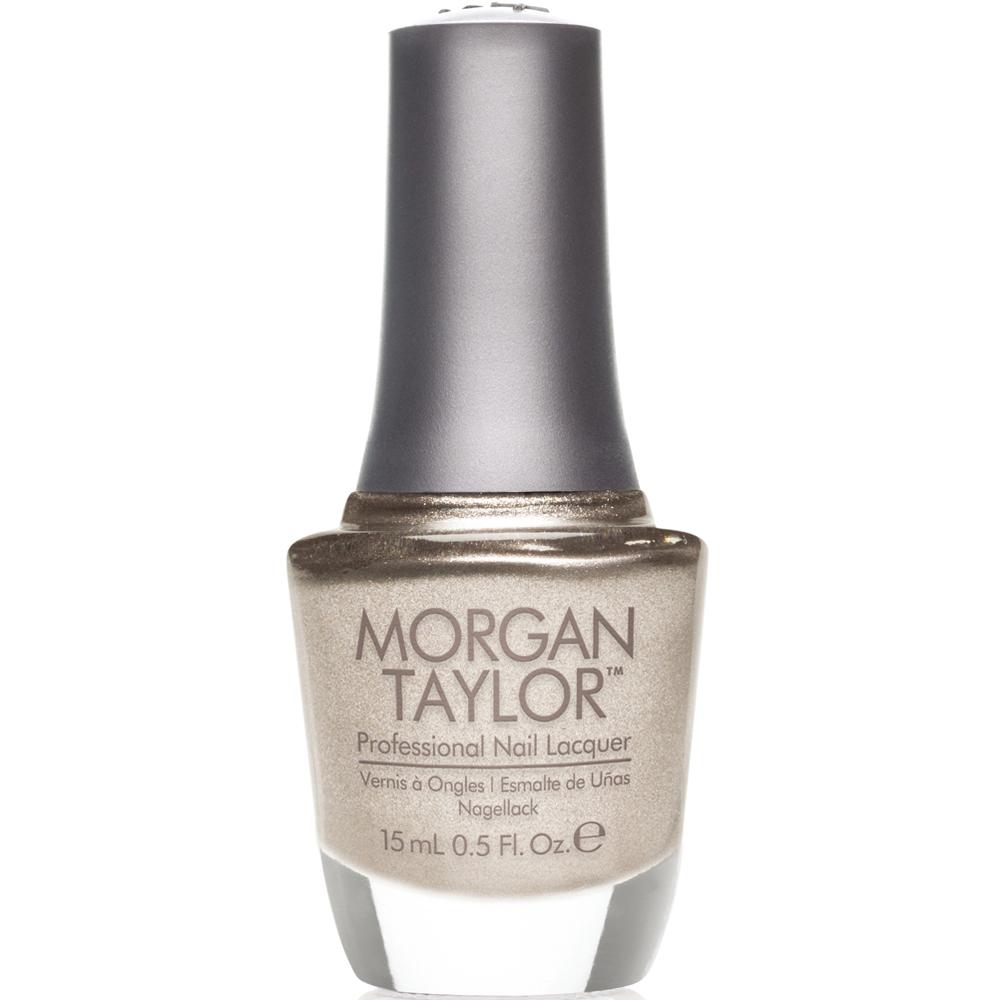 Morgan Taylor 50067 Chain Reaction 指甲油