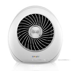 SYNCO新格繽旋風空氣清淨機-純淨白AK-09HW