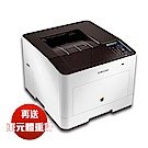 【福利品】SAMSUNG CLP-680ND 彩色雷射網路印表機