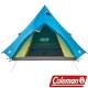 Coleman-22044-印地安帳篷-透氣帳-露