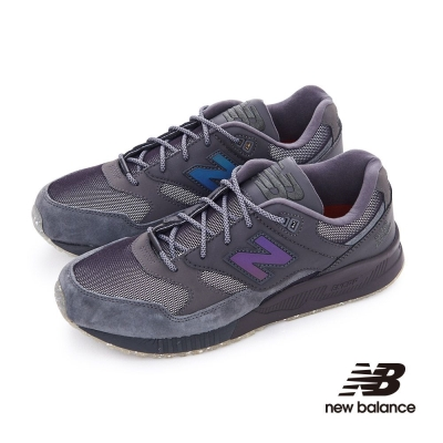 New Balance 530 復古跑鞋 男鞋 灰 M530RP