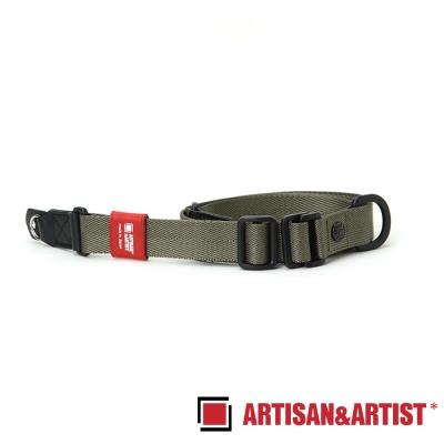 ARTISAN & ARTIST 易拉式相機背帶 ACAM-E25R(卡其)