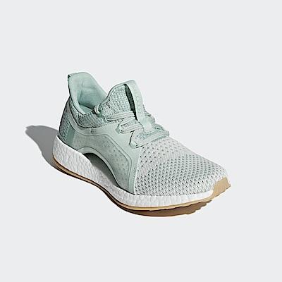 adidas Pureboost X Clima 跑鞋 女 BB6090