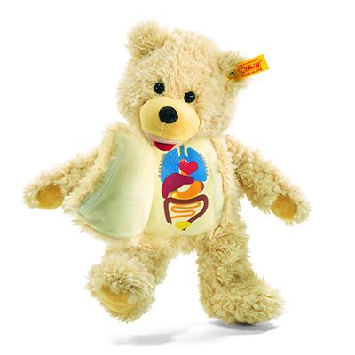 STEIFF泰迪熊 - Medi Teddy Bear (28cm)