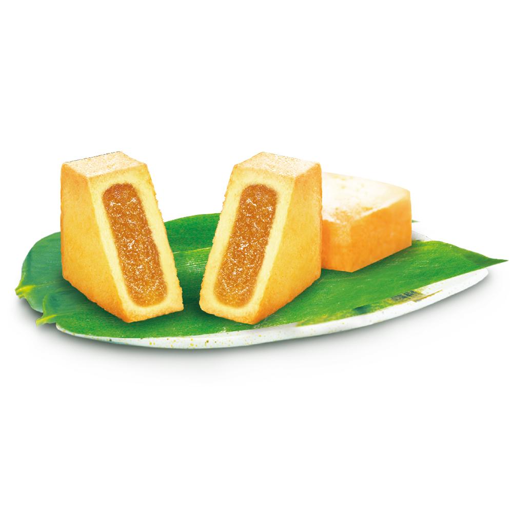 竹葉堂 鳳梨酥(250g)