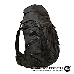 【加拿大STORMTECH】HP-1 多功能輕量級耐久登山背包-黑-33L