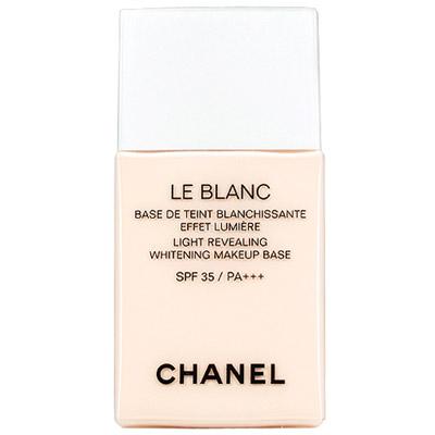 CHANEL 香奈兒 珍珠光感淨白防護妝前乳SPF35/PA+++(30ml)