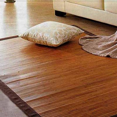 范登伯格 - 吉澤天然寬竹毯 - 小款 (100 x 190cm)