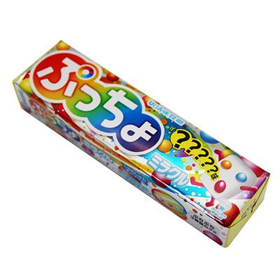 UHA味覺糖-不思議條糖-50gx3入