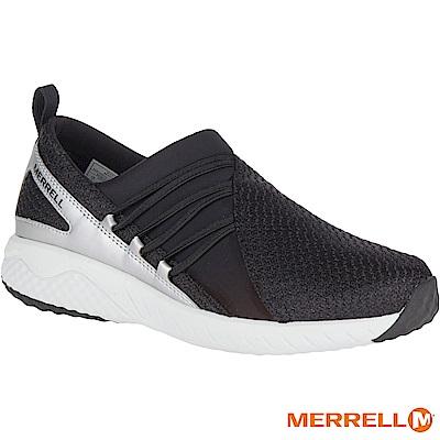 MERRELL 1SIX8 MOC AC+ 休閒女鞋-黑(45430)