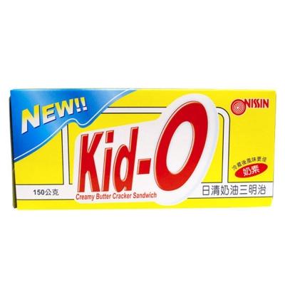 Kid-O 奶油三明治150g