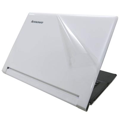 EZstick Lenovo FLEX 2 14 專用 二代透氣機身保護膜(DIY包膜)
