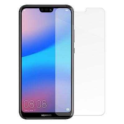 Metal-Slim HUAWEI Nova 3e 9H鋼化玻璃保護貼