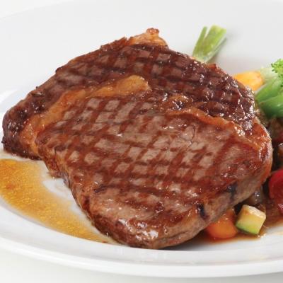 饗讚 買一送一 紐西蘭PS級沙朗嫩肩8盎司牛排10片組(226g±10%/片《共20片》)