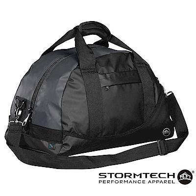 【加拿大STORMTECH】WPD-1防水旅行保齡球包-黑灰