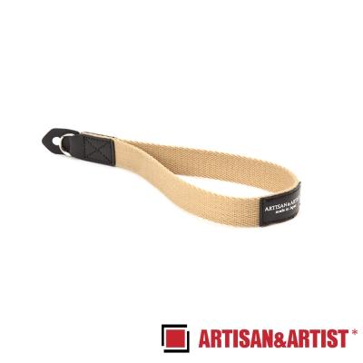 ARTISAN & ARTIST 經典款相機腕帶 ACAM-295(米)