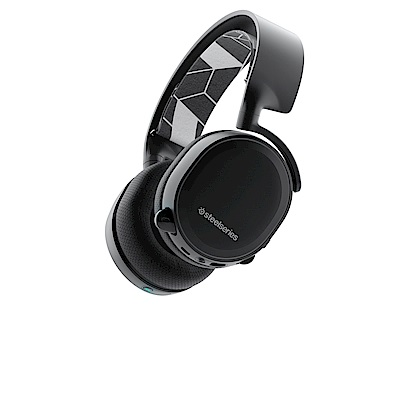 SteelSeries Arctis 3 無線耳麥