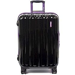 eminent 雅仕 -25吋 暗黑天使行李箱-兩色可選URA-9C8-25