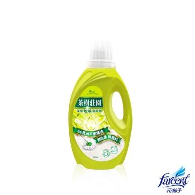 茶樹莊園 茶樹地板清潔劑 2000g