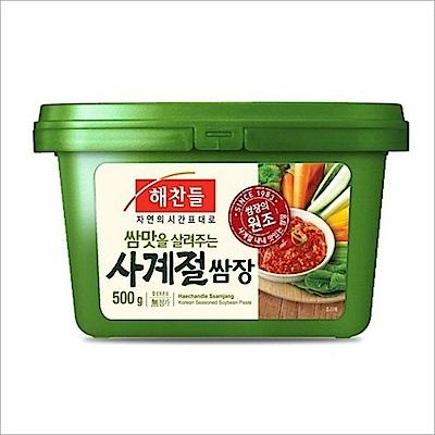 (活動)CJ 韓式豆瓣醬(500g)