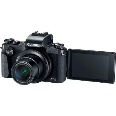 Canon G1 X Mark III 大光圈類單眼相機(公司貨)