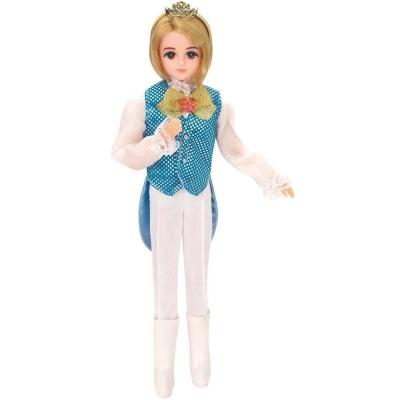 莉卡娃娃-莉卡公主-王子