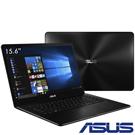 ASUS UX550 15吋窄邊框筆電(i7-7700HQ/1050Ti/512G/16G/黑